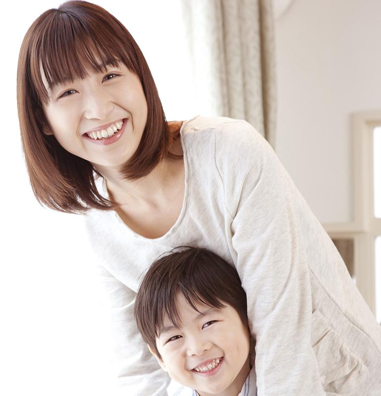 大人と子どもの矯正歯科治療法の違い